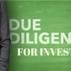 Types And Elements That Require Due Diligence For Investors