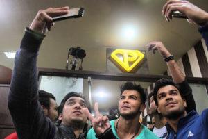 Platinum Gym and Spa Delhi