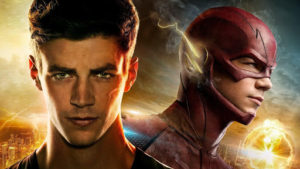 The Flash Season 5 - Debuts For Villain & Hero