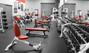 The Gym Delhi