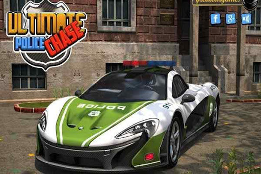 Why Playing Police Car Games is A Right Choice For You?