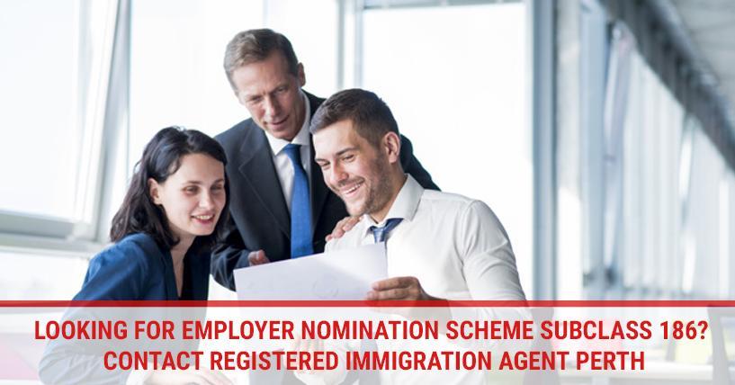employer nomination scheme