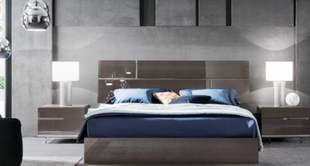 ittalian bed set