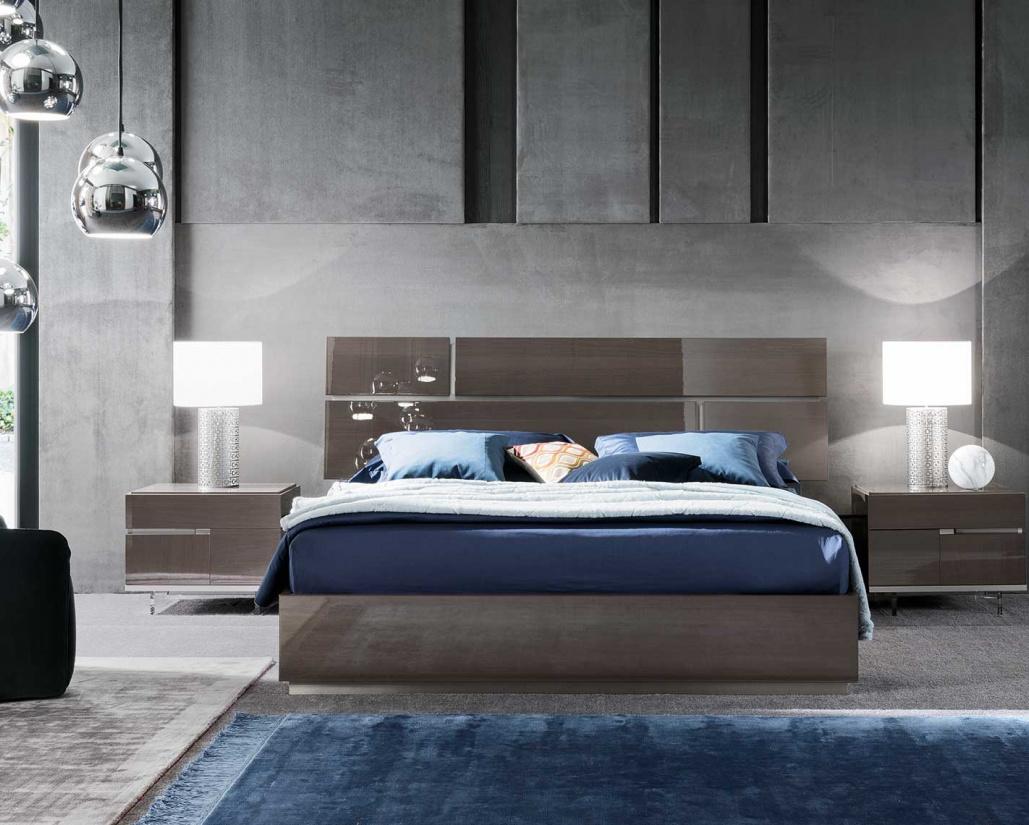 ittalian bed set