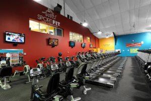 sports fit gym delhi