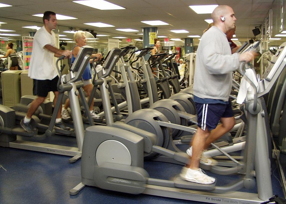 Optimal Heart Exercises
